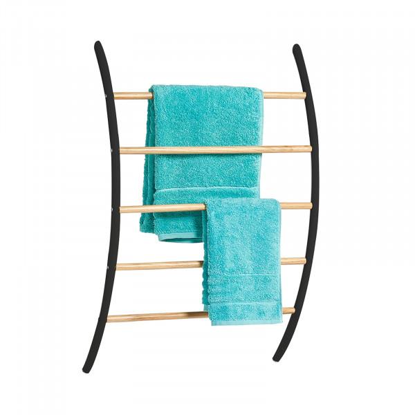 HTI-Line Bambus Handtuchhalter