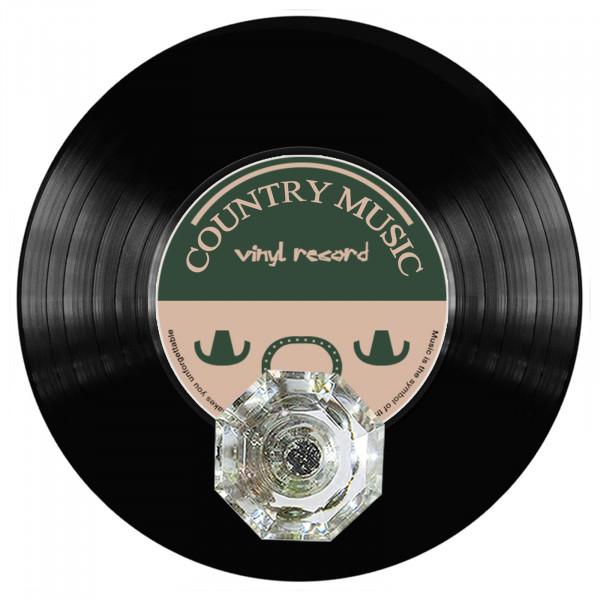 HTI-Line Vinyl Wandhaken