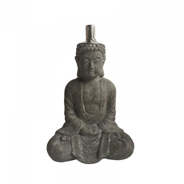 HTI-Line Buddha 1 Öllampe
