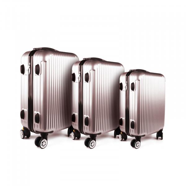 HTI-Living High Level Kofferset 3-tlg