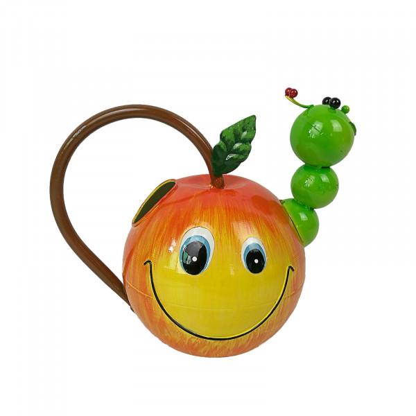 HTI-Line Apfel Blumengießkanne