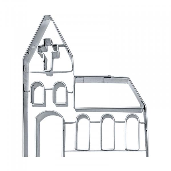 Städter Taufe Ausstechform Kirche