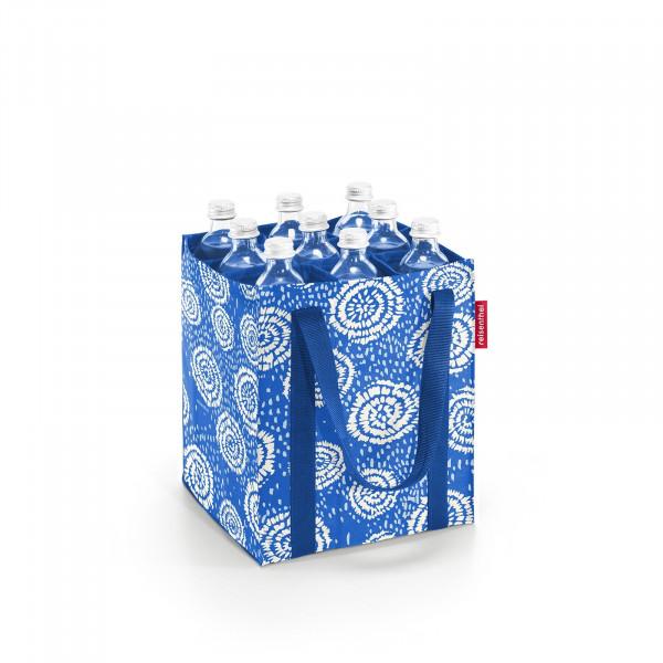Reisenthel Shopping Bottlebag, Flaschentasche