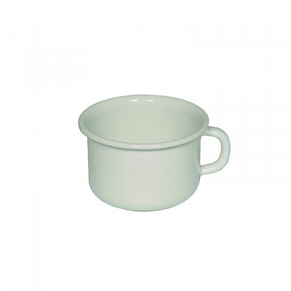 Riess WEISS Kaffeeschale