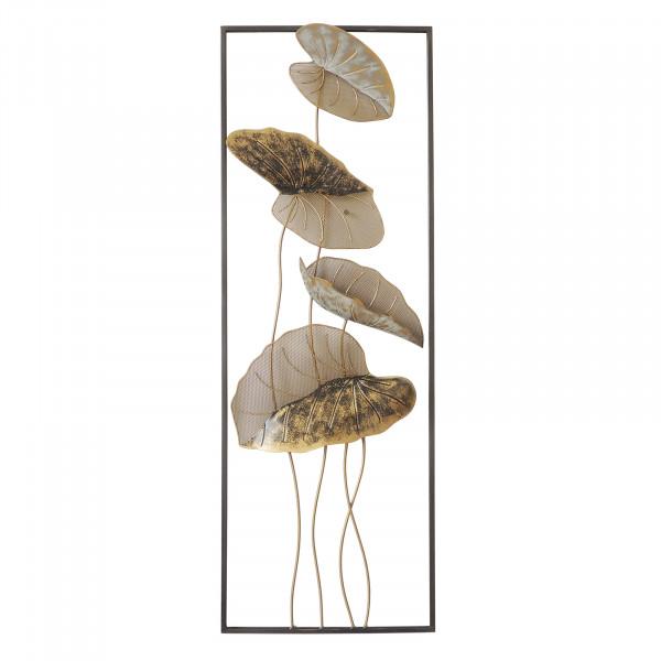 NTK-Collection Silhouette Nature Wanddeko