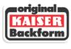 Kaiser Backformen