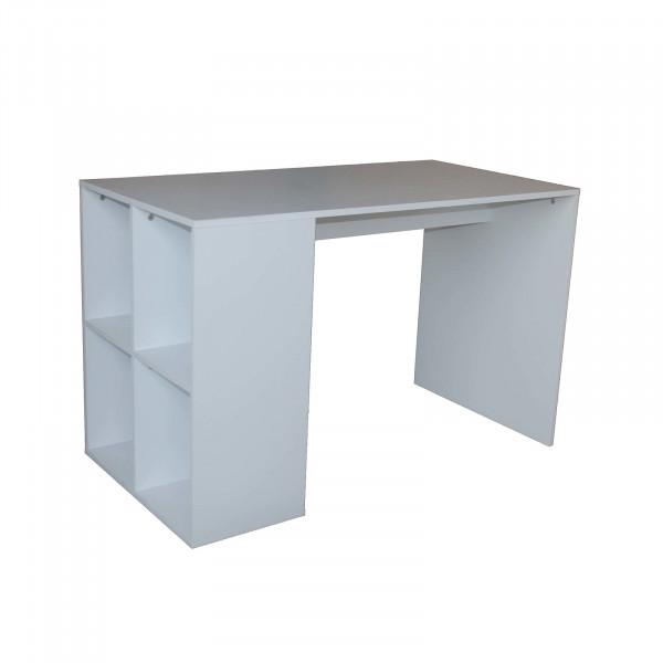 HTI-Line Thekla Weiß Schreibtisch