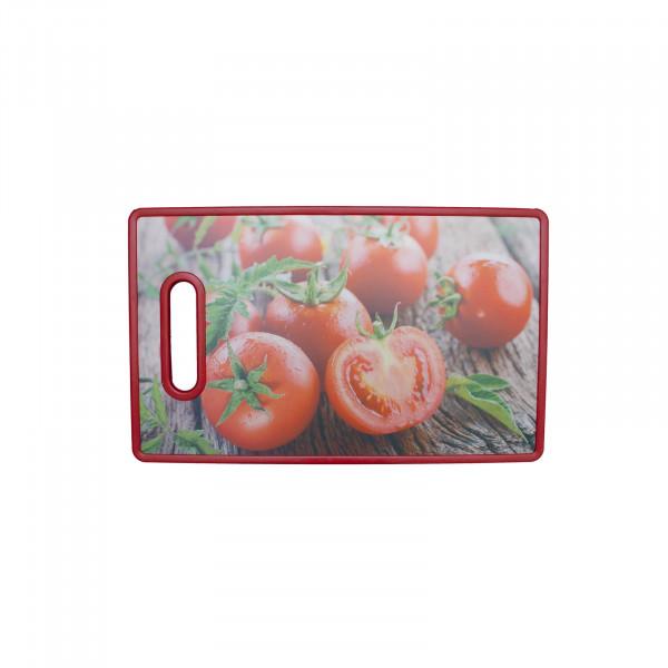 neuetischkultur Tomate Schneidbrett NTK