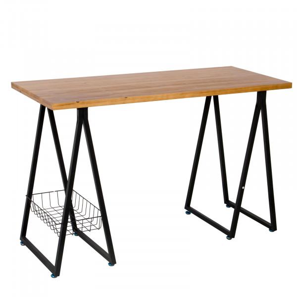 HTI-Line Brick Schreibtisch
