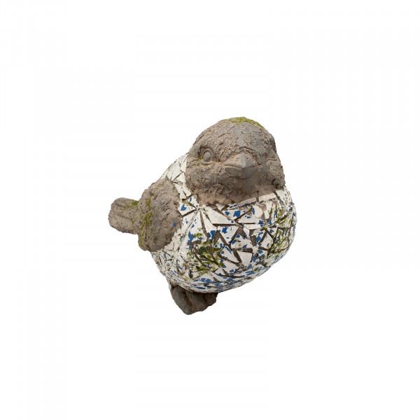 HTI-Line Mosaik Vogel Gartendeko