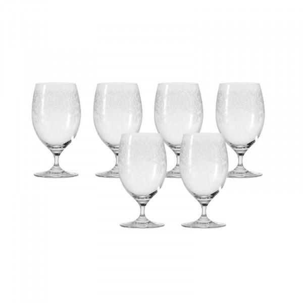 Leonardo Chateau Wasserglas 6er-Set