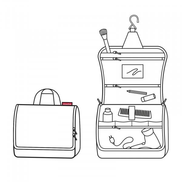 Reisenthel toiletbag XL Kosmetiktasche