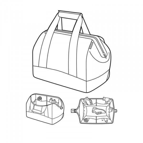 Reisenthel allrounder L Handtasche