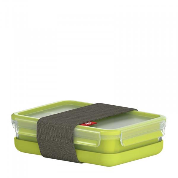 Emsa Clip Go Lunchbox mit Einsätzen