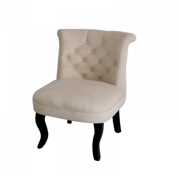 HTI-Line Antoinette Französischer Sessel