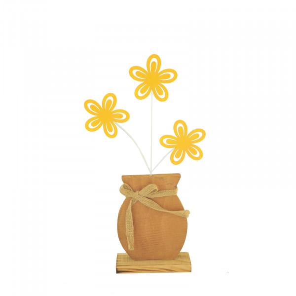 HTI-Line Blume Dekoration