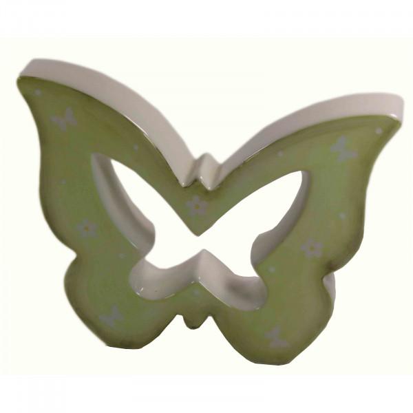 HTI-Living Spring Festival Green Schmetterling