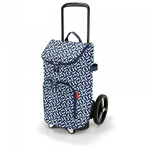 Reisenthel Shopping Citycruiser Bag, Einkaufstrolley