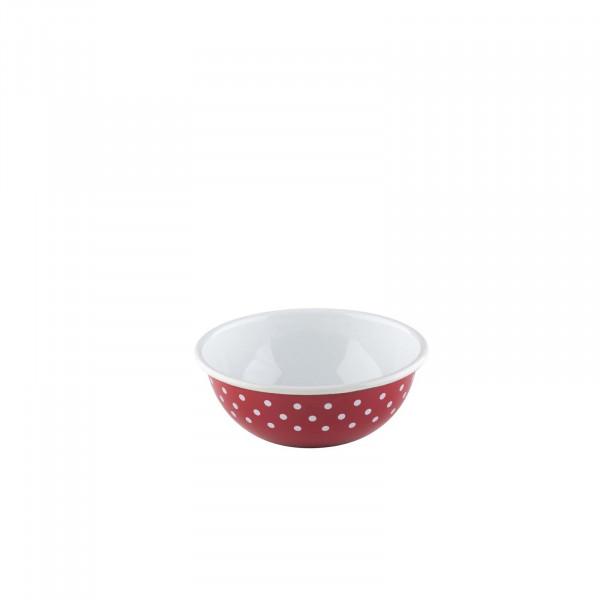 Riess Pünktchen Küchenschüssel 14 cm