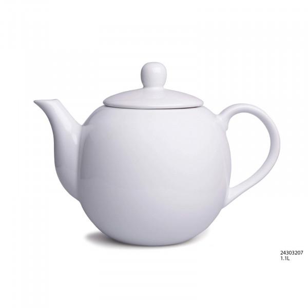 neuetischkultur Porzellan Teekanne