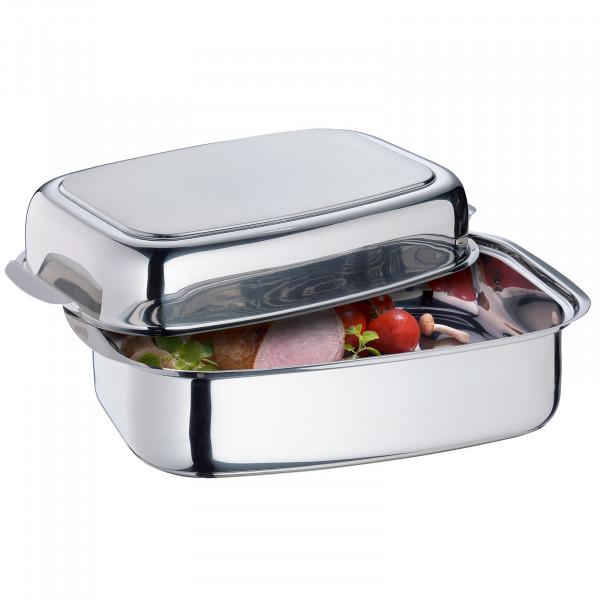 Küchenprofi 3-teilig Multibräter VITAL