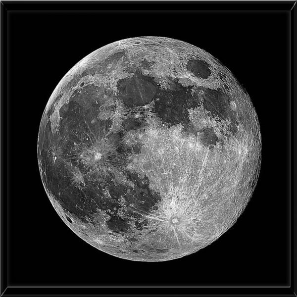 HTI-Line Mond Bild