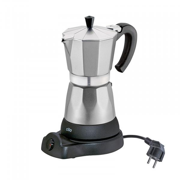 Cilio CLASSICO Elektrischer Espressokocher