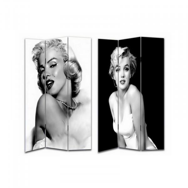 HTI-Line Marilyn Monroe Paravent