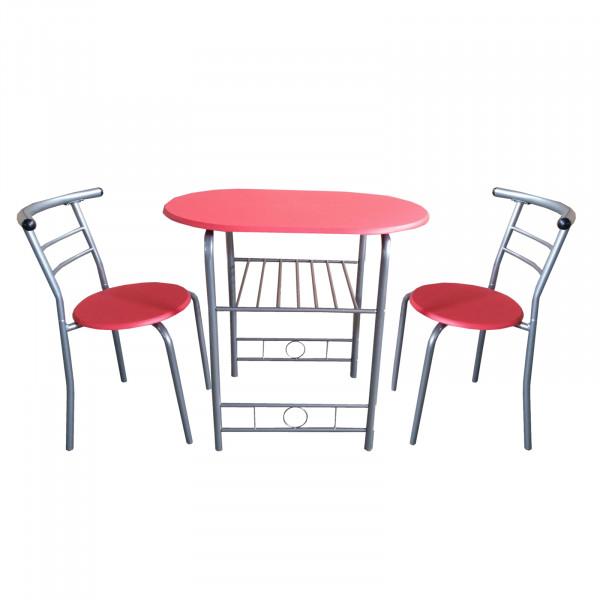 HTI-Line Merit Tischgruppe