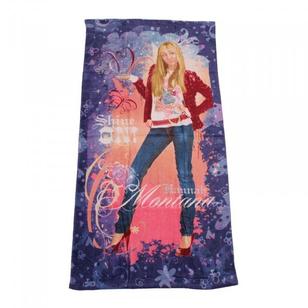 HTI-Living Hannah Montana Shine Strandtuch