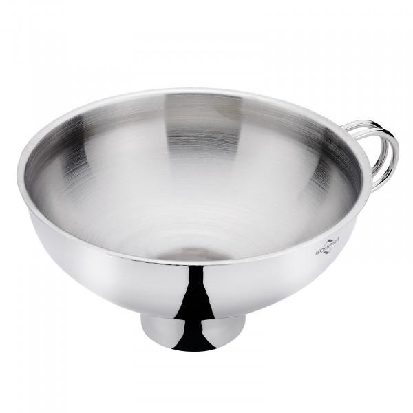 Küchenprofi Durchmesser 12,7 cm Marmeladentrichter