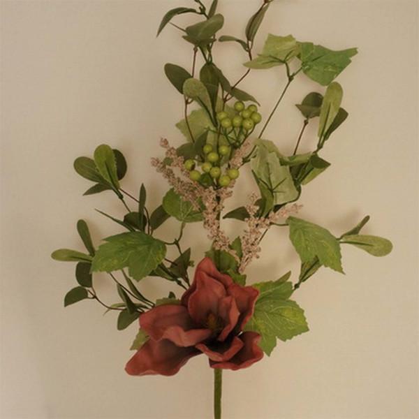 HTI-Line Flora 3 Blütenzweig