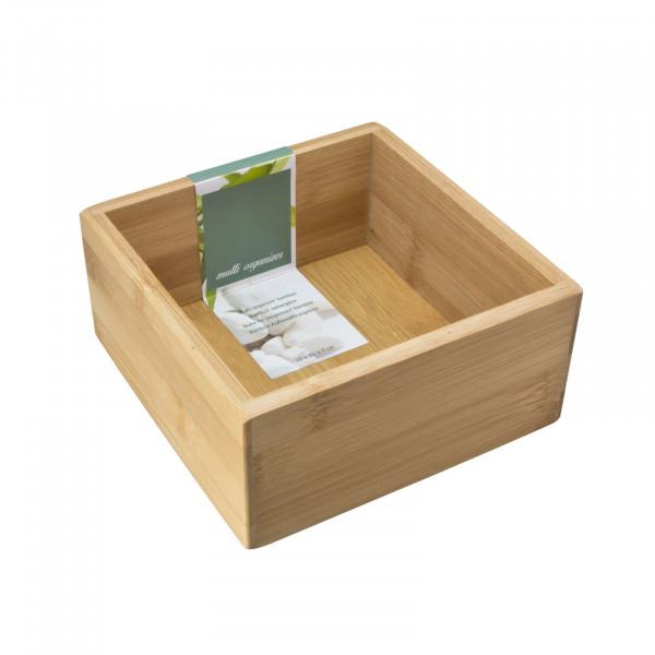 neuetischkultur Aufbewahrungsbox Bambus Aufbewahrungsbox Bambus