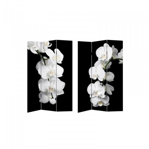 HTI-Line Orchidee Paravent