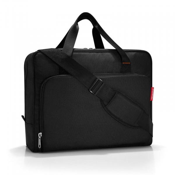 Reisenthel black Boardingbag