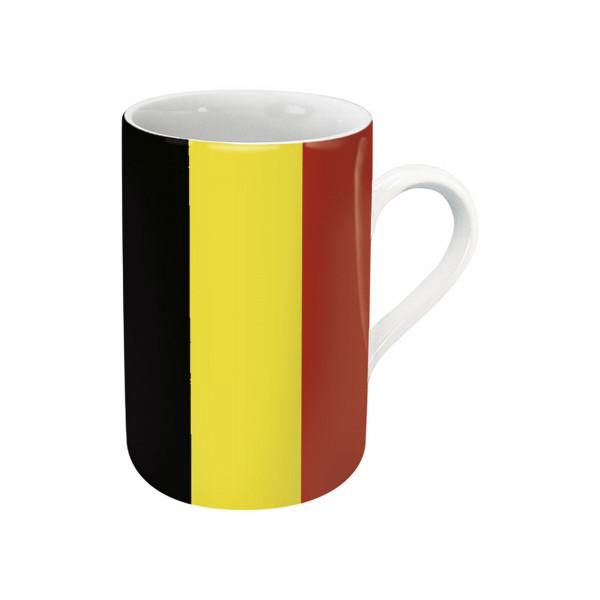 Könitz Belgien Becher
