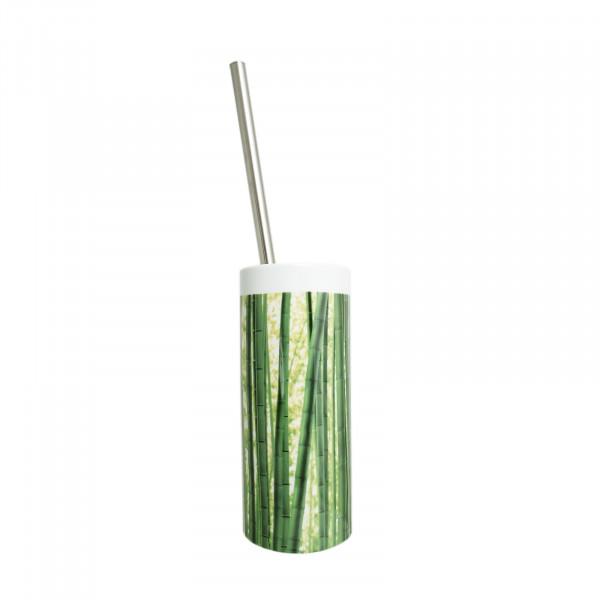 HTI-Living Bambus Bürstengarnitur