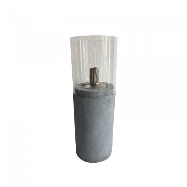 HTI-Line Beton Öllampe