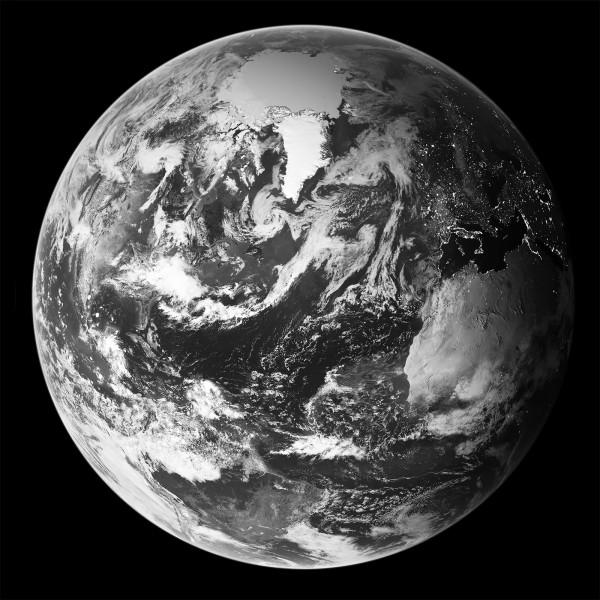 HTI-Line Erde Bild