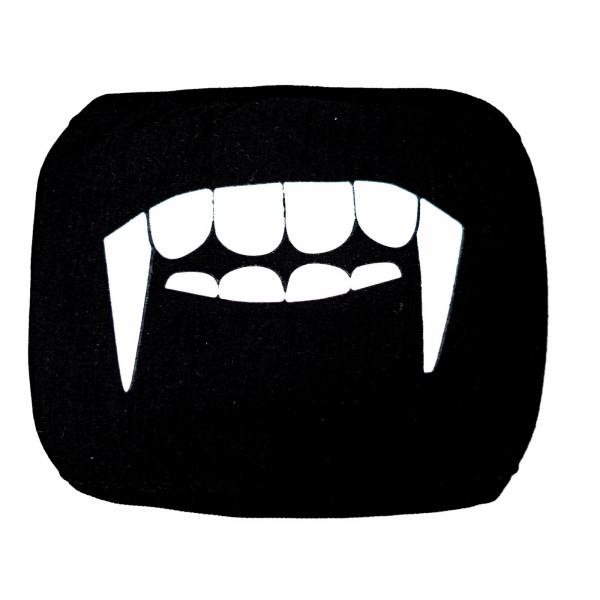 HTI-Line Vampir Mund-Nasen-Bedeckung
