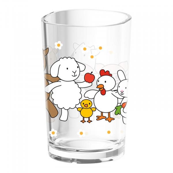 Emsa Farm Family Kinderglas