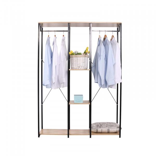 HTI-Line Mona XL Begehbarer Kleiderschrank