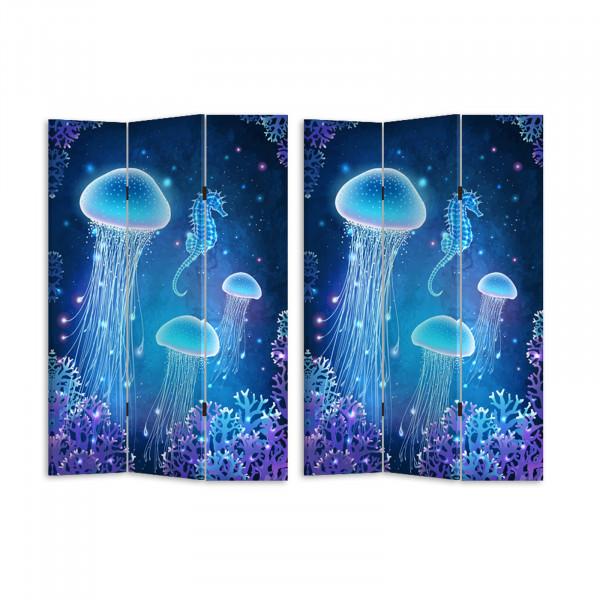 HTI-Line Jellyfish Paravent