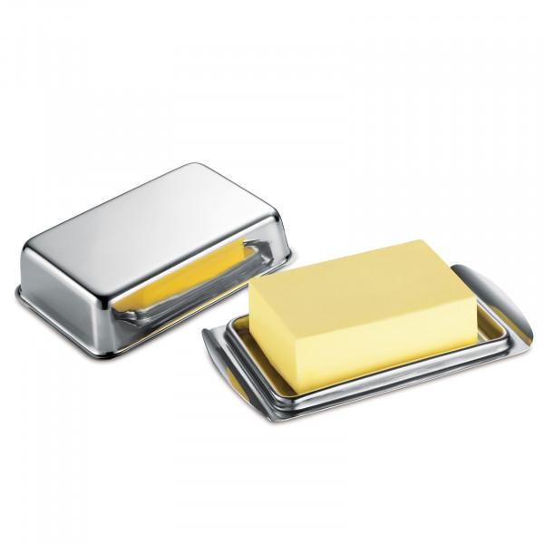 Küchenprofi Länge: 16,1 cm Kühlschrank-Butterdosen