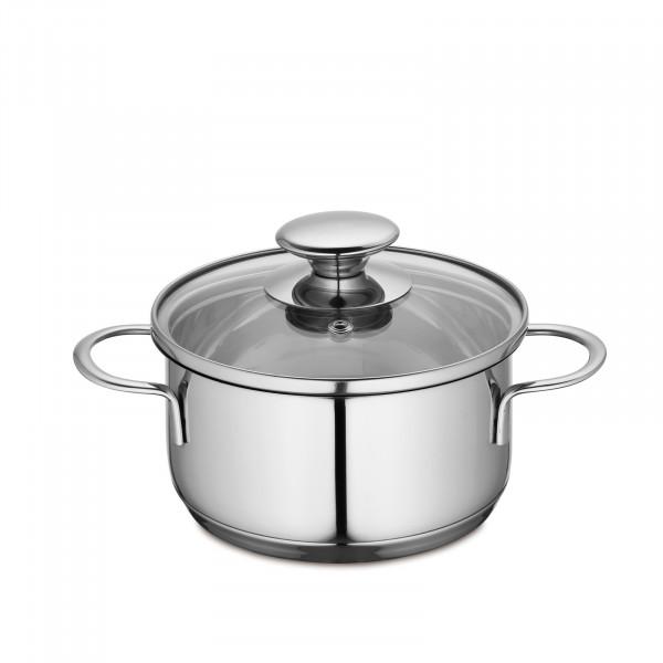 Küchenprofi Cook Kochtopf Mini
